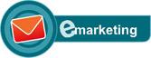 Mensaje enviado a través de eMarketing